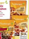Gebrannte Spezialitäten von Seeberger