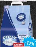 Hygienestreu von Catsan