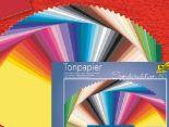 Riesen-Tonpapierblock von Folia