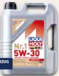 Longlife III 5W-30 von Liqui Moly