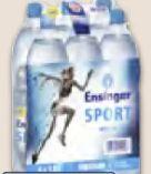 Sport von Ensinger