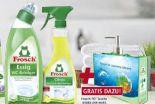 Dusche & Bad-Reiniger von Frosch