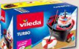 Komplett-Set Turbo Easy Wring & Clean von Vileda