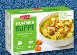 Suppen von Geti Wilba