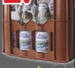Mineralwasser von Harzer Grauhof