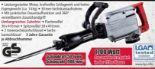 Stemm- und Abbruchhammer Z1G-DS-65W von Walter