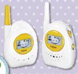 Babyphone BY84 von Bauer