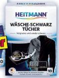 Wäsche-Schwarz Tücher von Heitmann Haushaltspflege