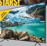 4K UHD-TV UE55RU7179UXZG von Samsung