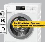 Waschmaschine WDD035WCS120 von Miele