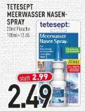 Meerwasser Nasen Spray von Tetesept