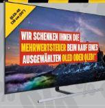 QLED TV GQ55Q80RGTXZG von Samsung