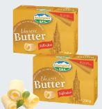Unsere Butter von Weideglück