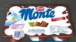 Monte Schoko von Zott