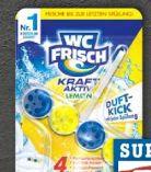 Kraft-Aktiv-Duftspender von WC Frisch