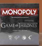 Monopoly Game of Thrones von Hasbro