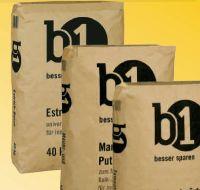 Estrich-Beton von B1