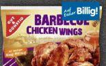 Barbecue Chicken Wings von Gut & Günstig