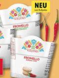 Fromello Frischkäse von Kuljanka