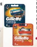 Fusion Proglide Rasierklingen von Gillette