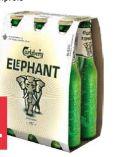 Elephant von Carlsberg