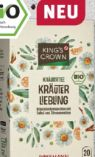 Bio-Tee von King's Crown