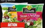 Salatmischungen von Florette