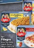 Filegro von Iglo