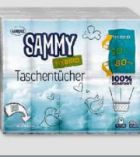 Sammy Taschentücher von Wepa