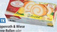Sahne-Rolle Zitrone von Coppenrath & Wiese