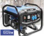 Stromerzeuger GSE 2701 von Güde