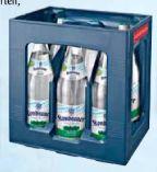 Leichtglas Mineralwasser von Kondrauer