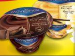 Feinster Pudding von Mövenpick