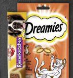 Snack von Dreamies