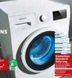 Waschmaschine WM14N121 von Siemens