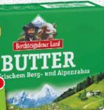 Butter von Berchtesgadener Land
