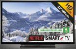 Smart-TV 32WD3A63DA von Toshiba