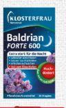 Nervenruh Baldrian Forte 600 von Klosterfrau