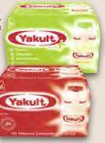Getränk von Yakult