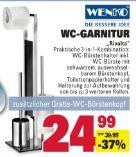 WC-Garnitur Rivalta von Wenko