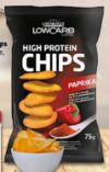Low Carb High Protein Chips von Layenberger
