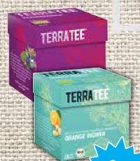 Bio Tee von Terra