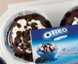 Muffins von Oreo