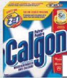 Ultra 2-Phasen Tabs von Calgon