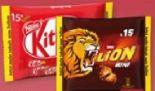 Kit Kat von Nestlé