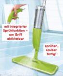 Spray-Mopp von Clean Maxx