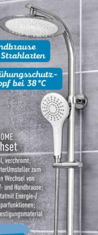 Duschset von Easy Home