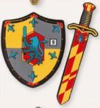 Kinderset Ritter von Buttinette