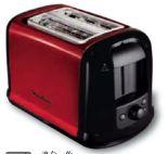 Toaster LT261D von Moulinex