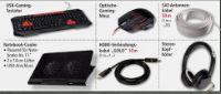 USB-Gaming-Tastatur von iBox